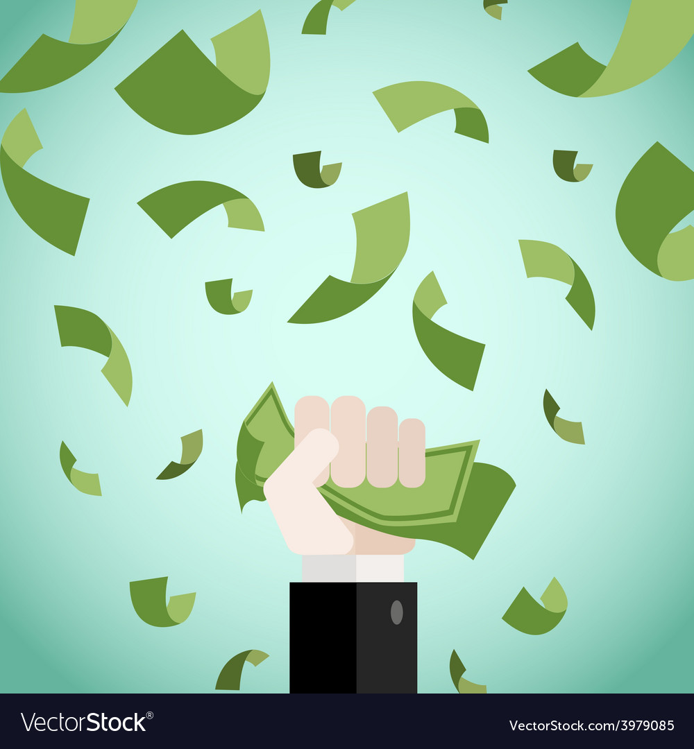 Complete money making vector