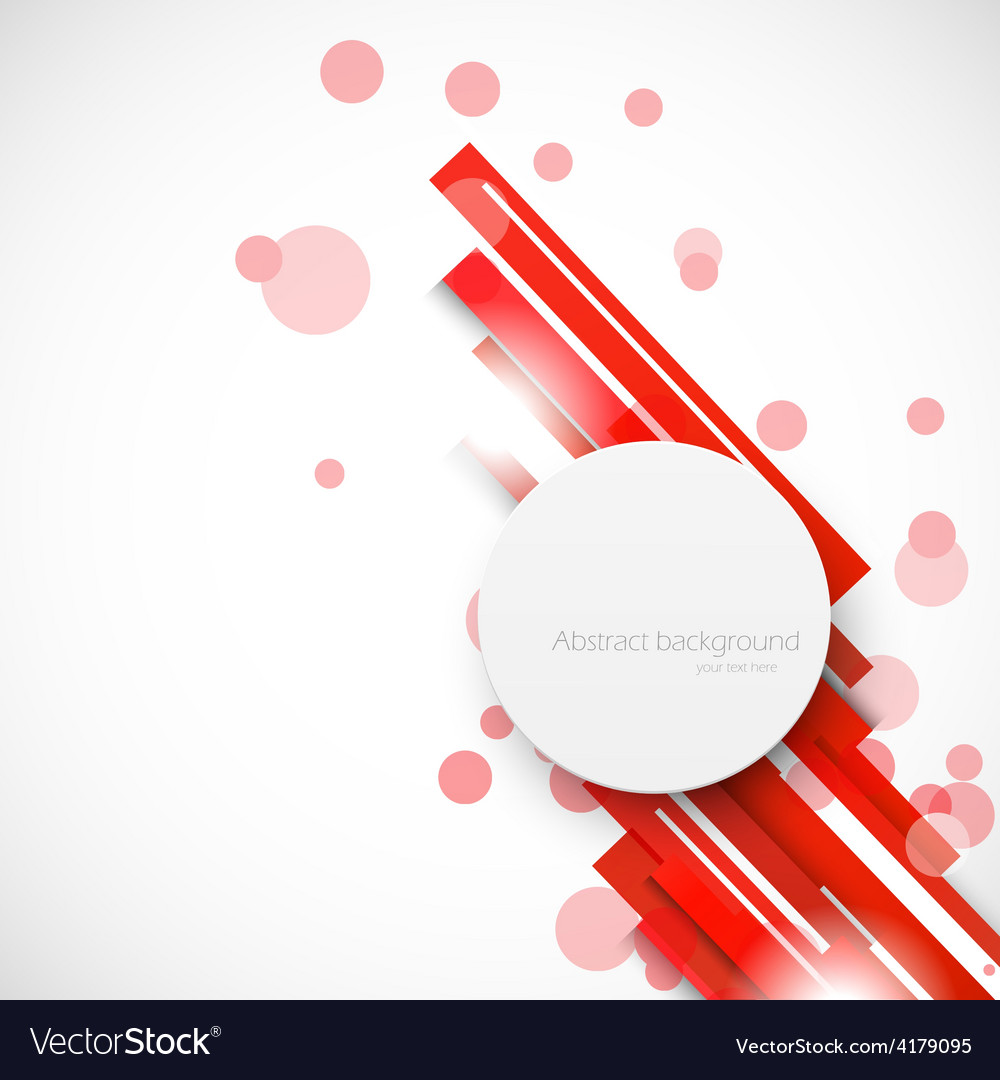 Abstract background vector | Price: 1 Credit (USD $1)