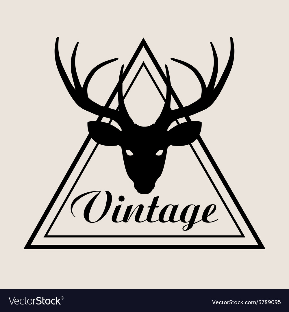 Hipster style badge and labels vector | Price: 1 Credit (USD $1)