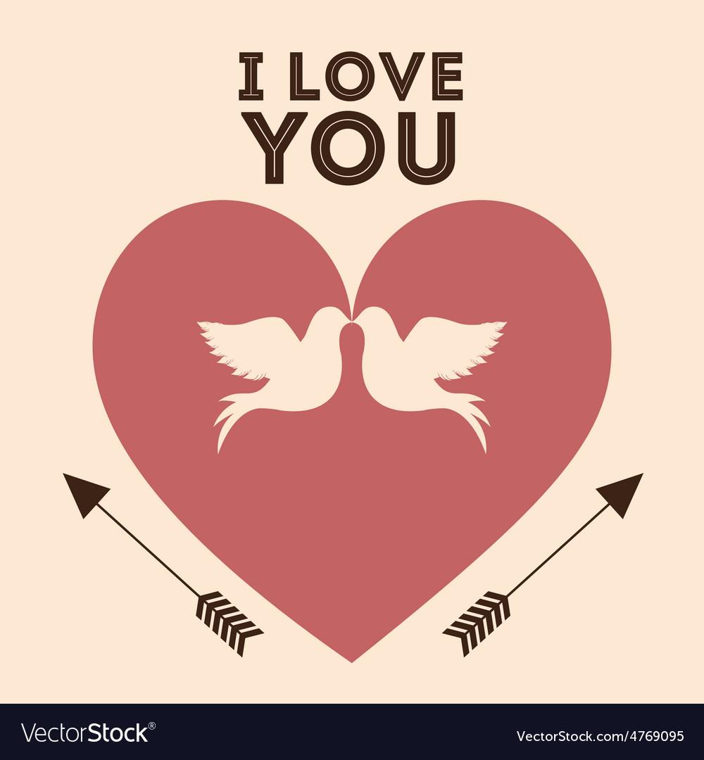 Love design vector | Price: 1 Credit (USD $1)