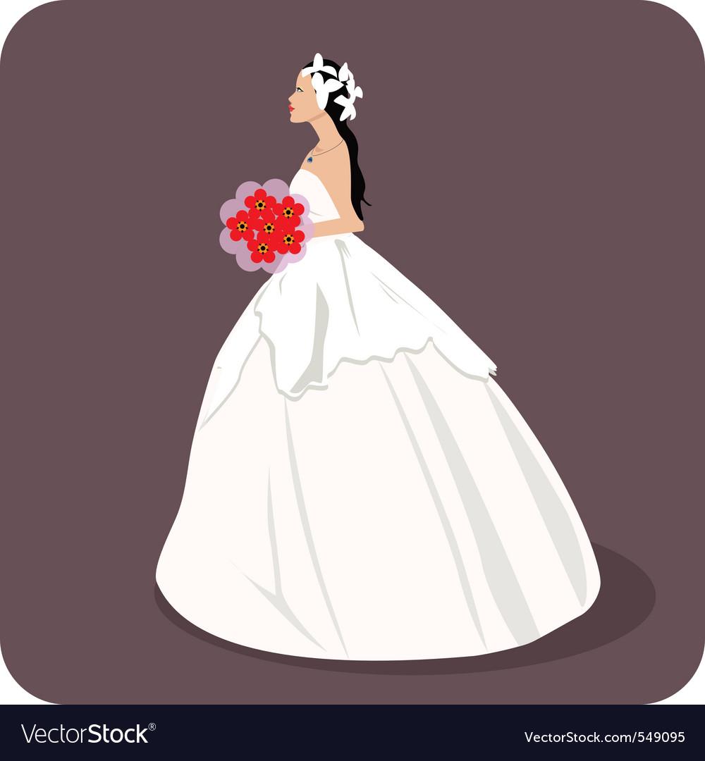 Wedding vector | Price: 1 Credit (USD $1)