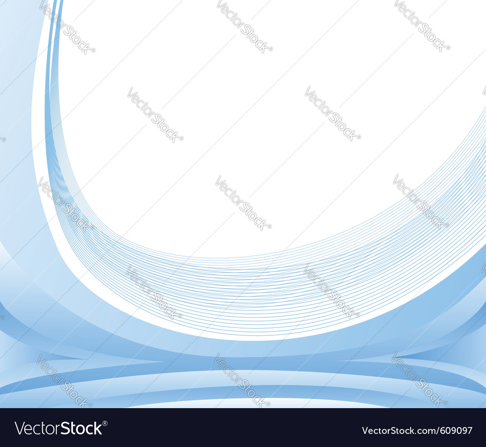 Blue background for documents vector | Price: 1 Credit (USD $1)