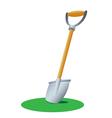 Shovel vector
