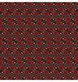 Ukrainian traditional seamless pattern vector