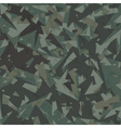 Army camouflage background vector