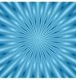Blue glowing beams background vector