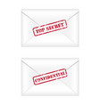 Envelopes vector