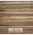 Grunge retro vintage wooden texture background vector