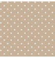 Seamless retro texture white grey brown coffee vector