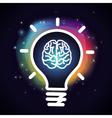 Creativity concept vector