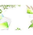 Photography elements vector