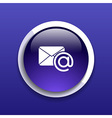 Email icon outbox flat box inbox vector