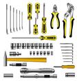 Tools vector