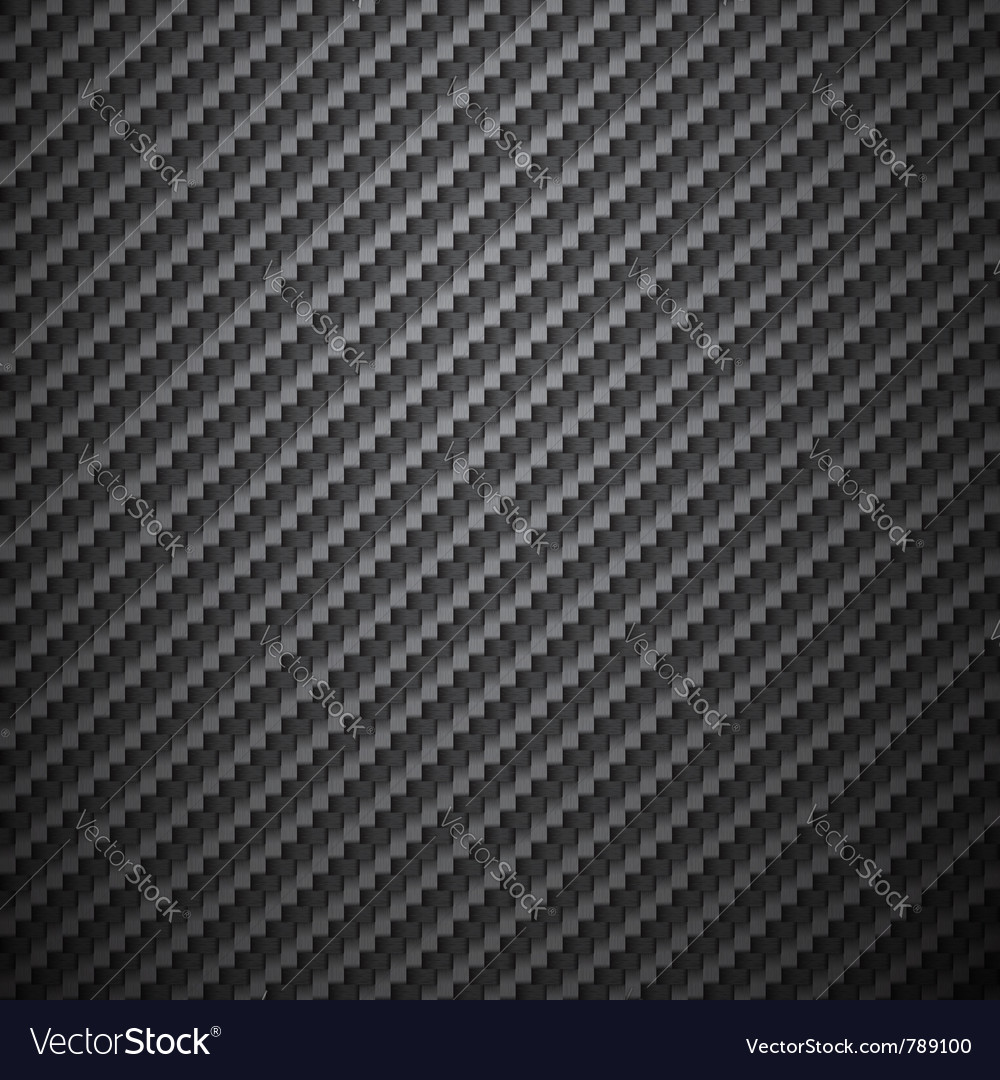 Carbon fiber background vector | Price: 1 Credit (USD $1)