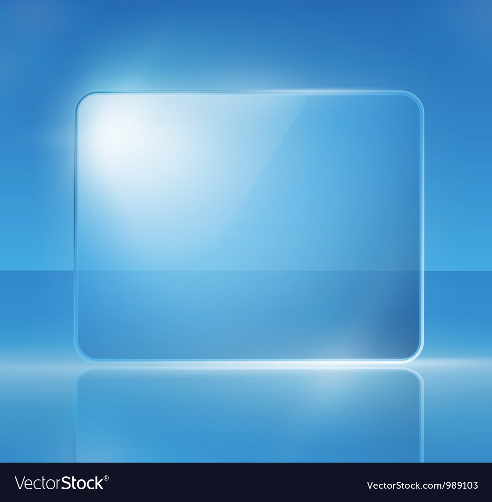 Background with a blue sign vector | Price: 1 Credit (USD $1)