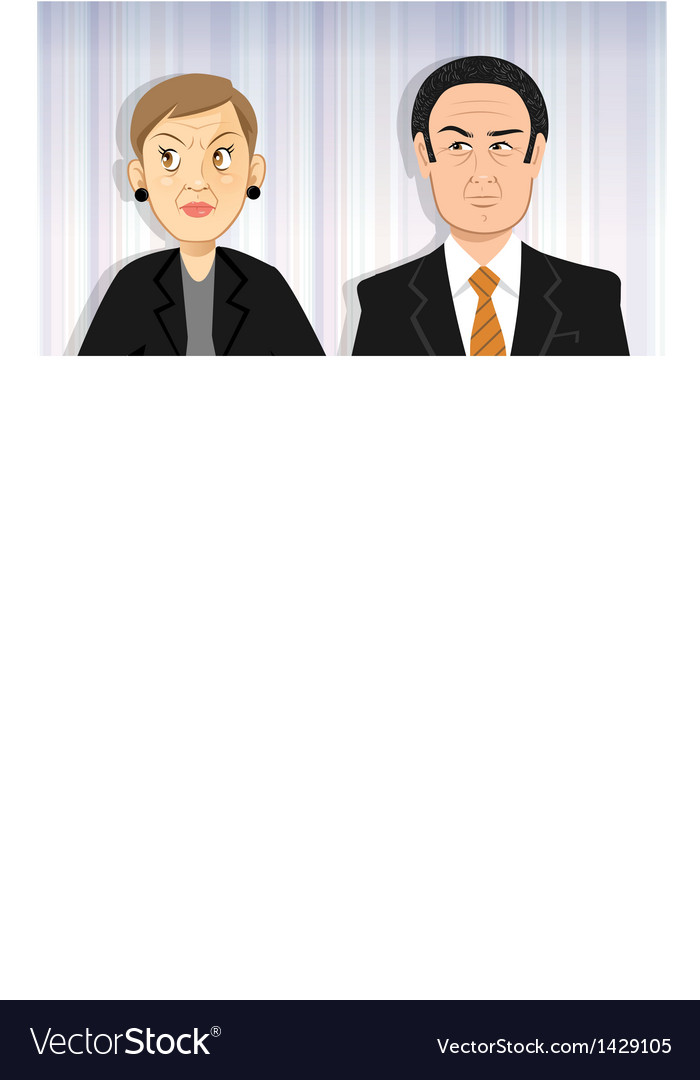 Corporate people vector | Price: 3 Credit (USD $3)