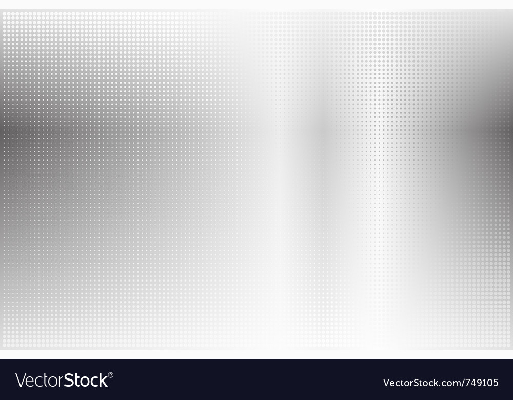 Dotted metal abstract backround vector | Price: 1 Credit (USD $1)