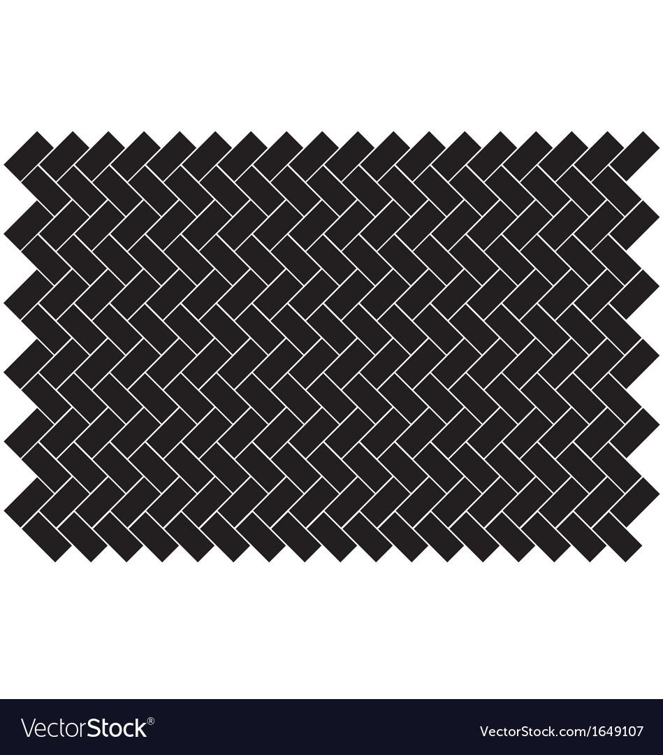 Block paving vector | Price: 1 Credit (USD $1)