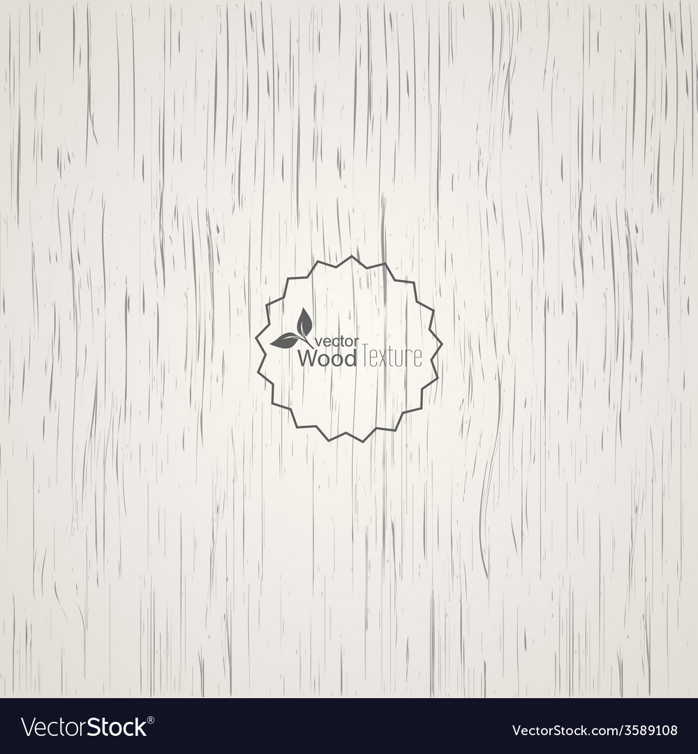 White wood background vector | Price: 1 Credit (USD $1)