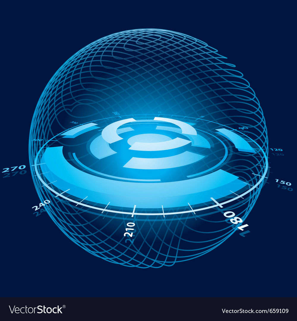 Space navigation vector | Price: 1 Credit (USD $1)