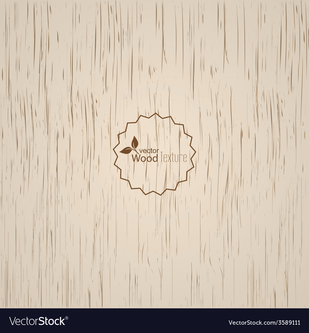 Light wood background vector | Price: 1 Credit (USD $1)