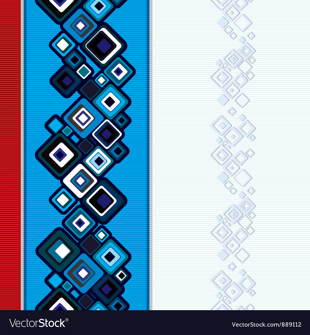 Seamless vertical background vector | Price: 1 Credit (USD $1)
