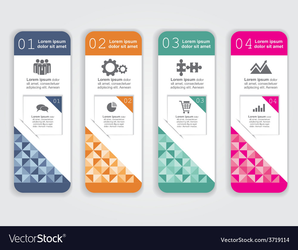 Abstract infographic eps8 vector   Price: 1 Credit (USD $1)