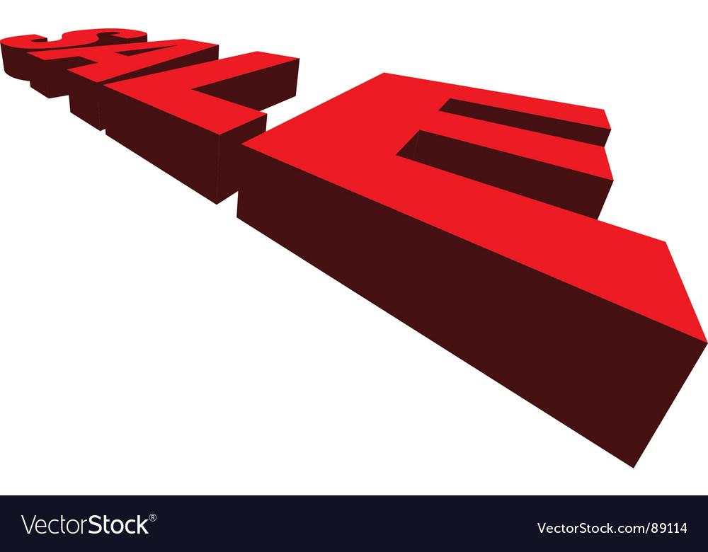 Sale logo vector | Price: 1 Credit (USD $1)