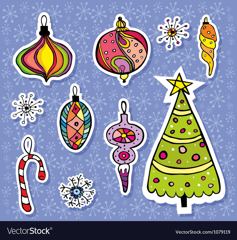 Xmas icon vector | Price: 1 Credit (USD $1)
