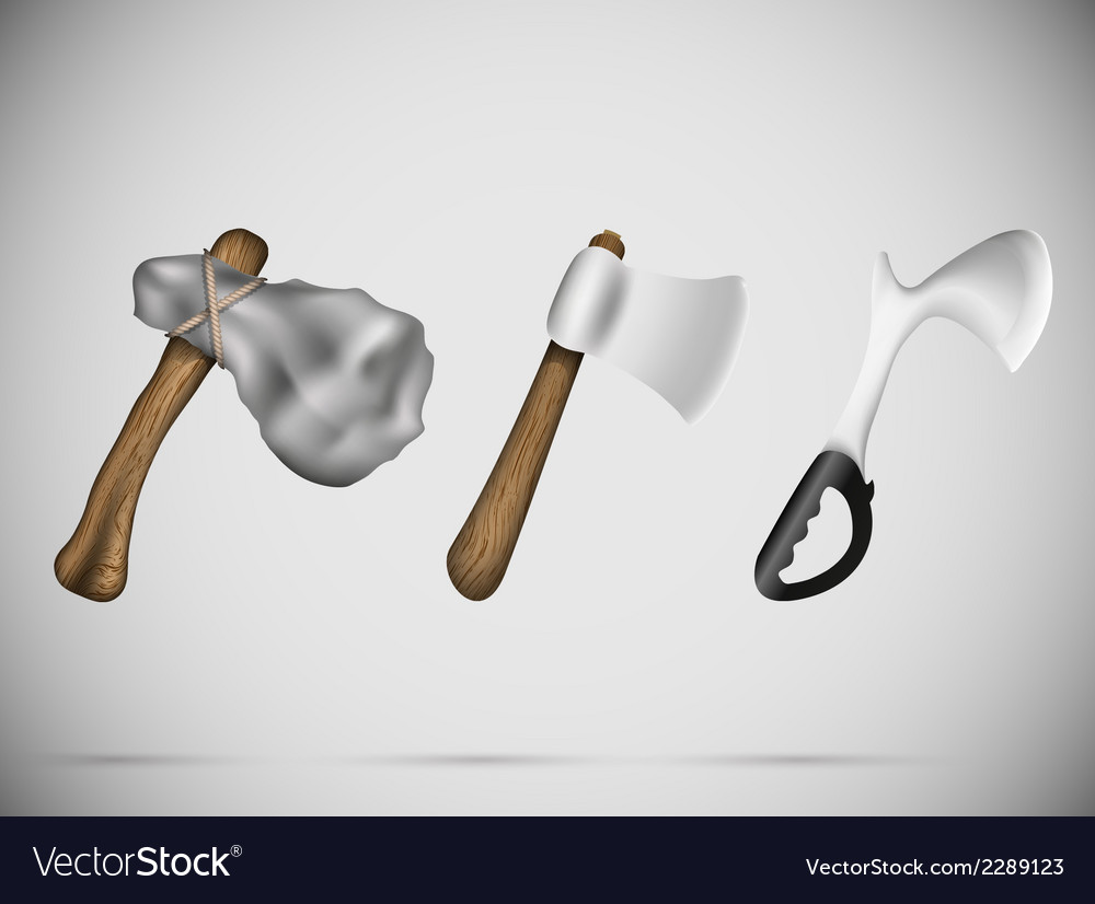 Evolution ax weapons vector | Price: 1 Credit (USD $1)