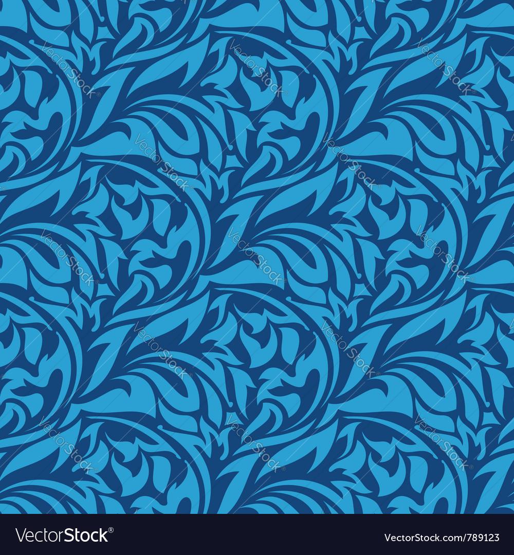 Seamless wallpaper vector | Price: 1 Credit (USD $1)