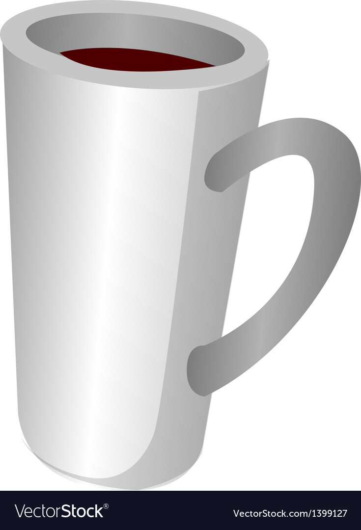 A cup vector