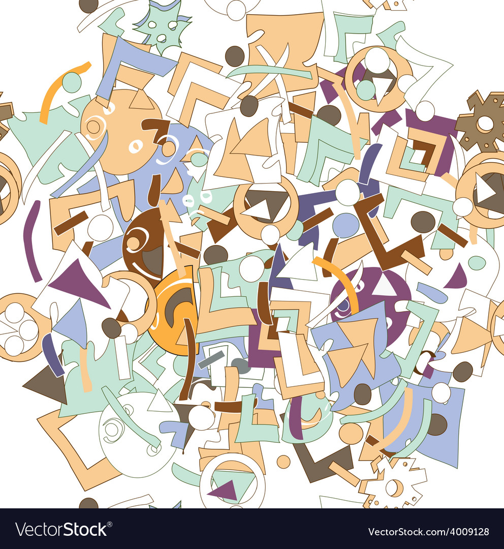 Mess pattern vector   Price: 1 Credit (USD $1)