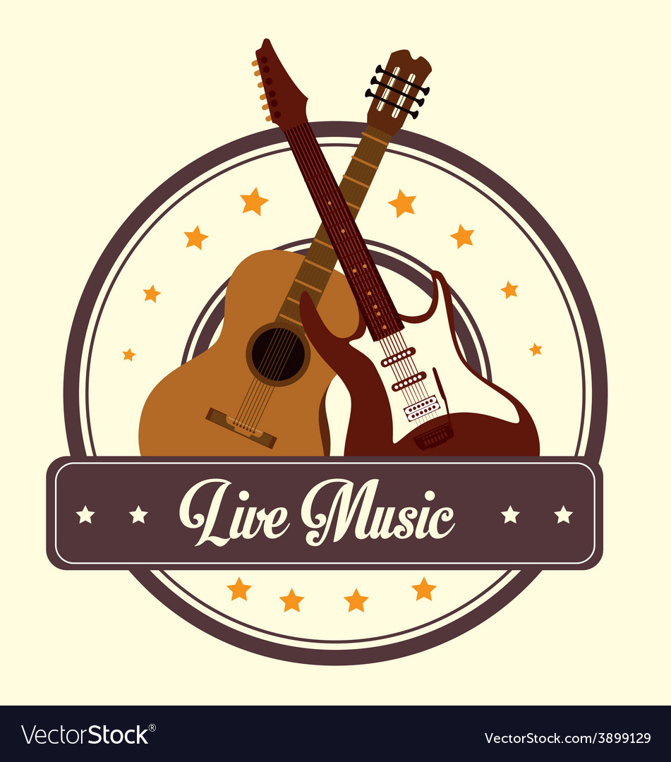 Music design over white background vector   Price: 1 Credit (USD $1)