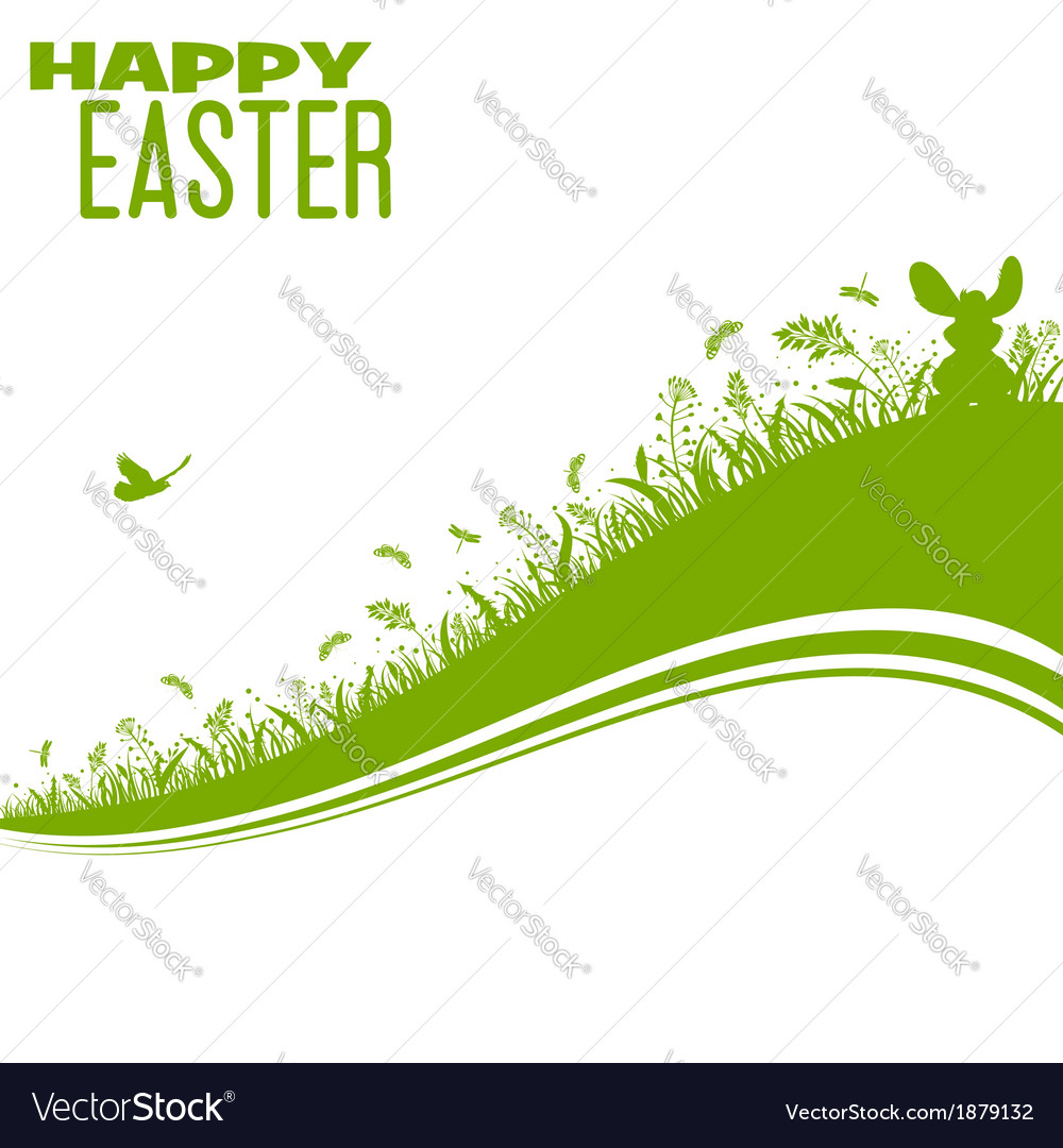 Easter concept vector   Price: 1 Credit (USD $1)