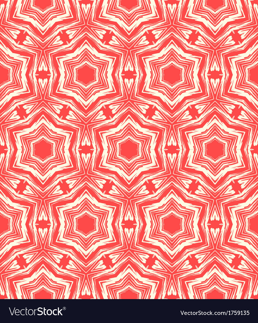 Arabesque pattern vector | Price: 1 Credit (USD $1)