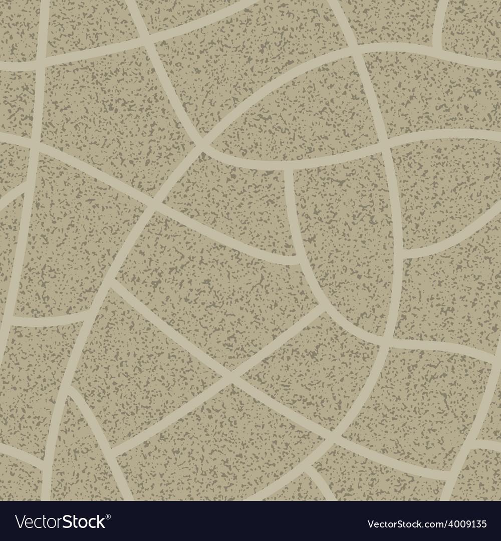 Cobblestone seamless background vector   Price: 1 Credit (USD $1)