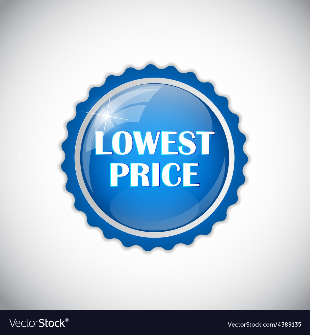 Lowest price golden label vector | Price: 1 Credit (USD $1)