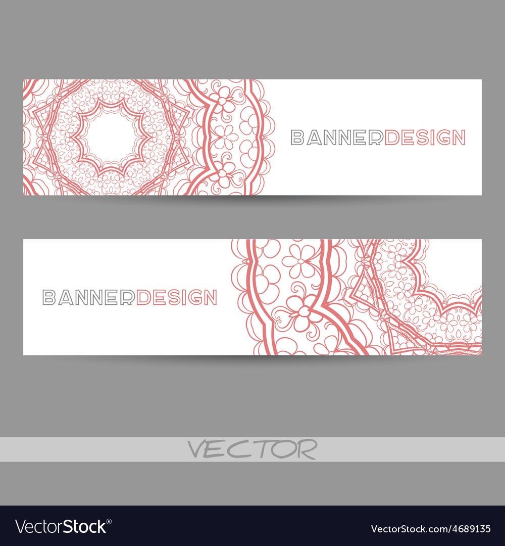 Ornamentalbanner2 vector   Price: 1 Credit (USD $1)
