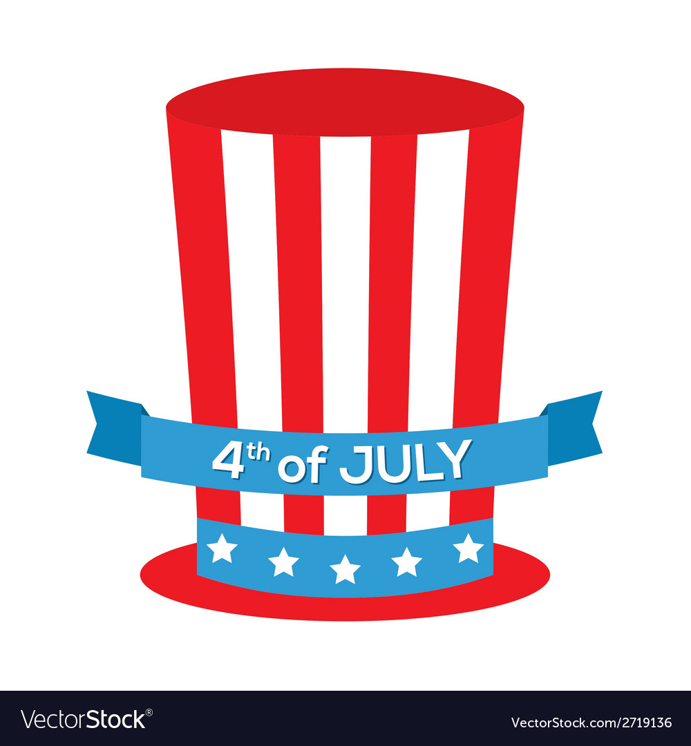 4th of july independence day vector | Price: 1 Credit (USD $1)