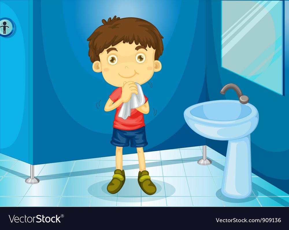 Bathroom vector   Price: 3 Credit (USD $3)