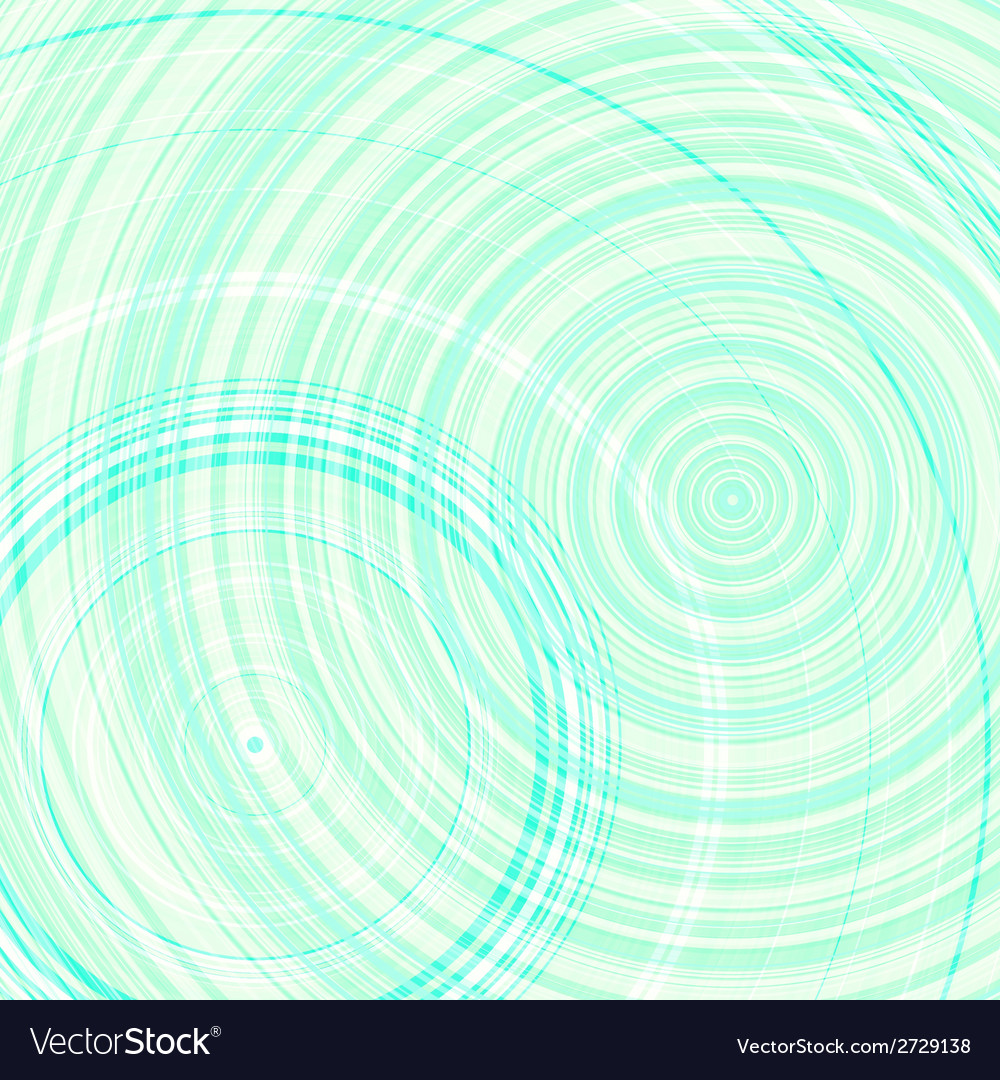 Round art abstract background vector | Price: 1 Credit (USD $1)