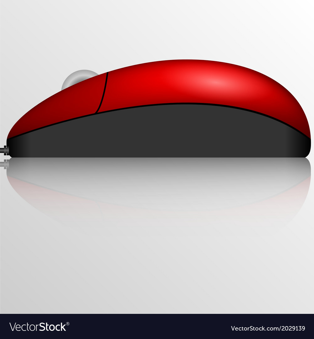 Mouse2 vector | Price: 1 Credit (USD $1)
