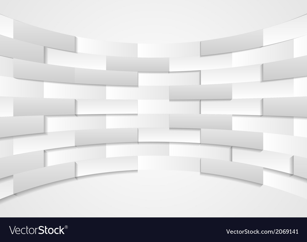 Abstract grey technical background vector | Price: 1 Credit (USD $1)