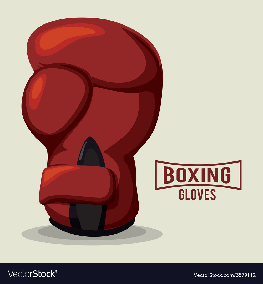 Boxing label design eps10 graphic vector   Price: 1 Credit (USD $1)