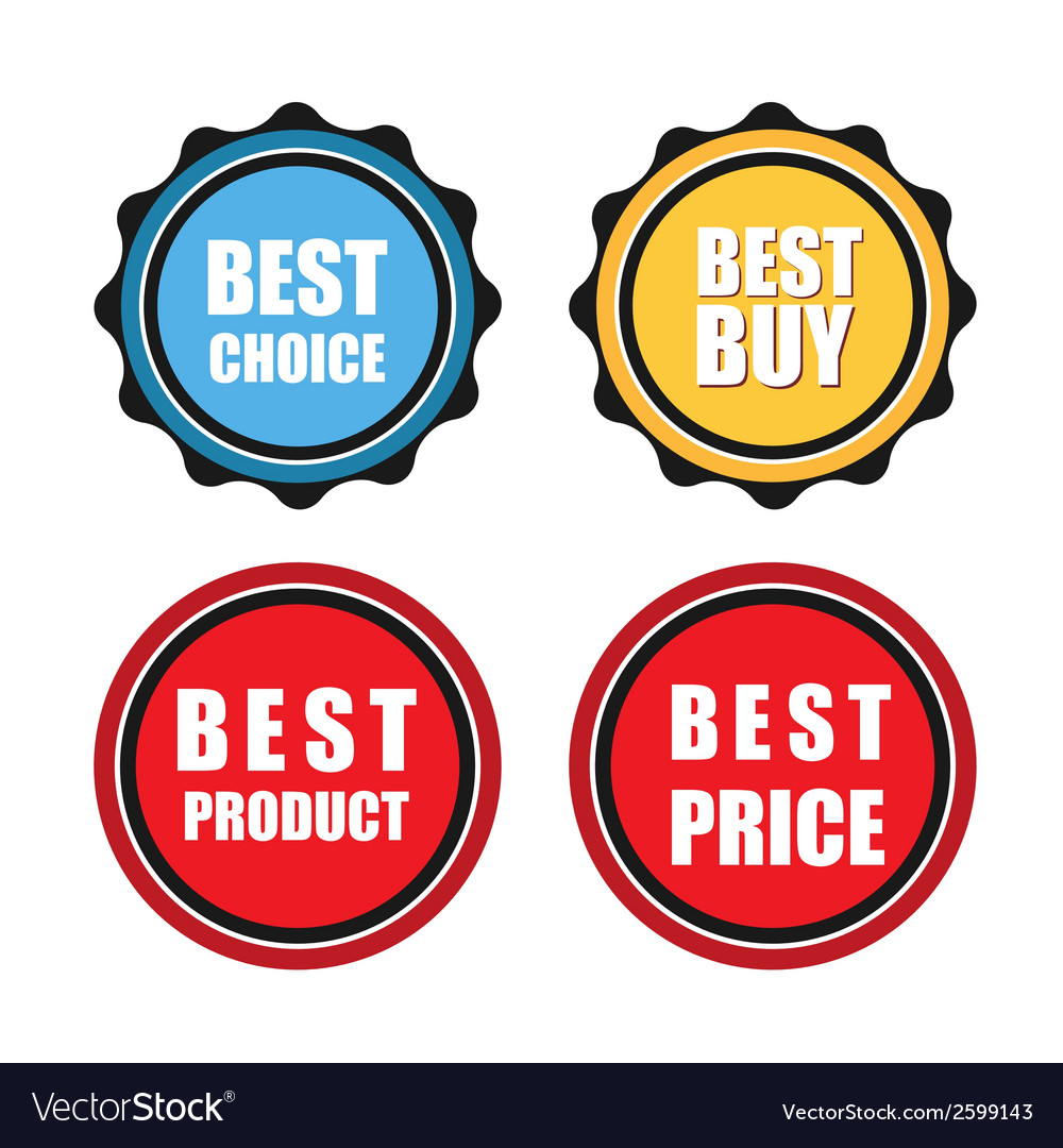 Best sign vector | Price: 1 Credit (USD $1)