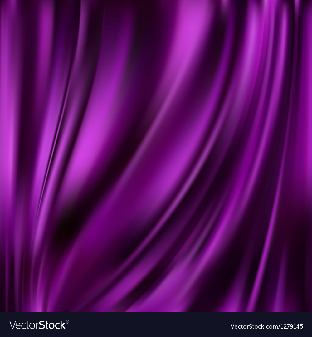Abstract texture purple silk vector | Price: 1 Credit (USD $1)