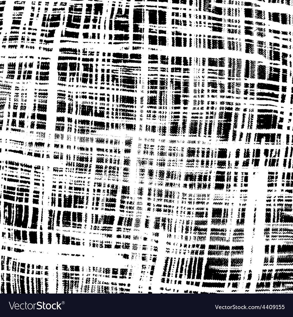 Grunge thread texture overlay vector   Price: 1 Credit (USD $1)