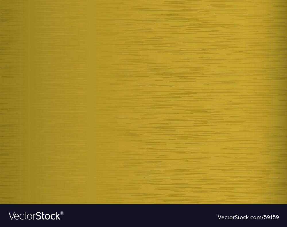 Metal brushed gold vector | Price: 1 Credit (USD $1)