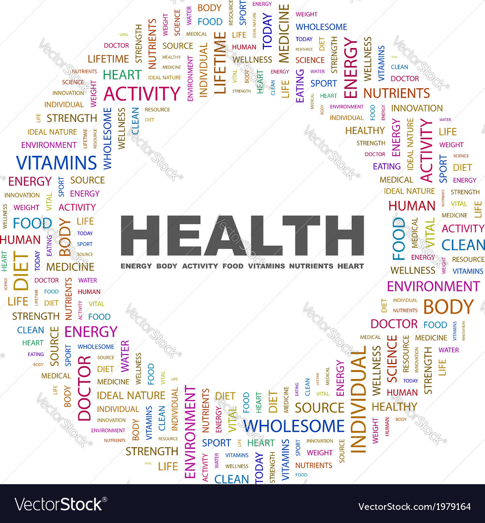 Health vector | Price: 1 Credit (USD $1)